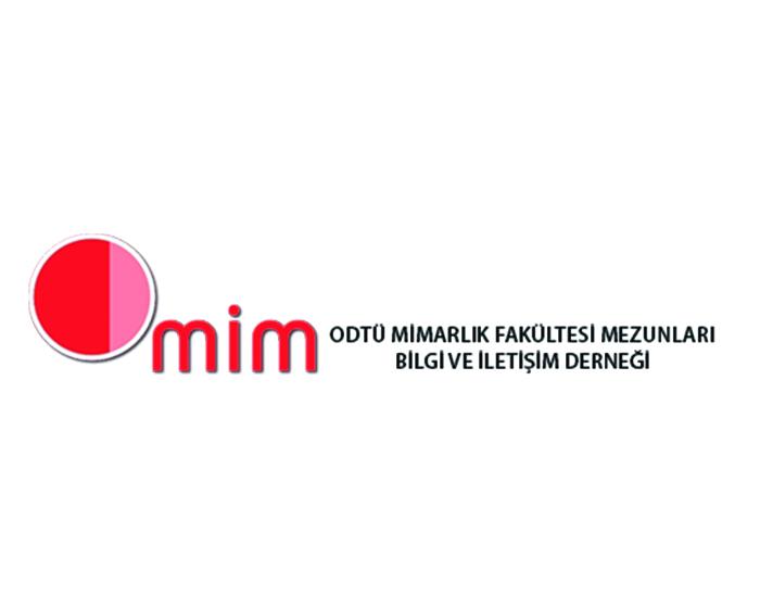 OMİM logo büyük